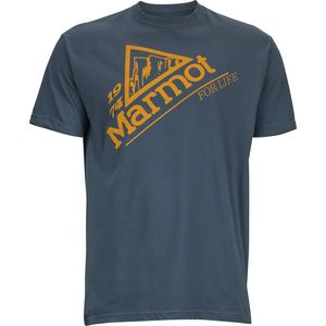 Marmot Muir T-Shirt - Short-Sleeve - Men's