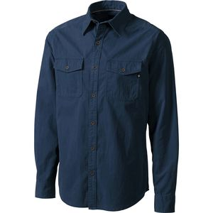 Marmot Black Hawk Shirt - Long-Sleeve - Men's