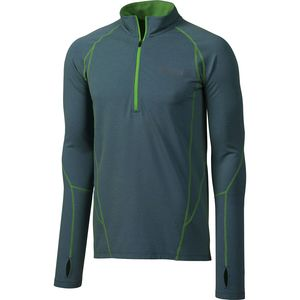 Marmot Verve 1/2-Zip Shirt - Long-Sleeve - Men's
