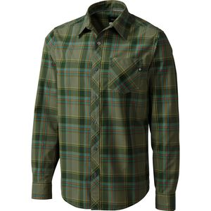 Marmot Redstone Shirt - Long-Sleeve - Men's