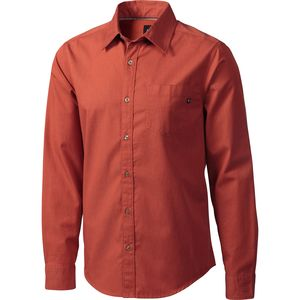 Marmot Broderick Shirt - Long-Sleeve - Men's