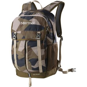 Marmot Salt Point Backpack - 1830cu in