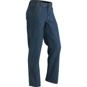 Marmot Pipeline Denim Pant - Relaxed Fit - Men's
