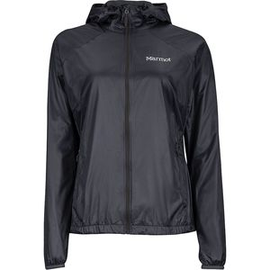 MarmotEther Driclime Hooded Jacket - Women's