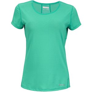Marmot Aero Shirt - Short-Sleeve - Women's