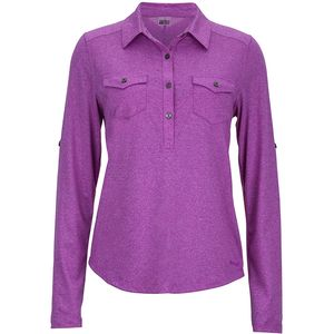 Marmot Allie Shirt - Long-Sleeve - Women's