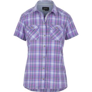 Marmot Zoey Shirt - Short-Sleeve - Women's