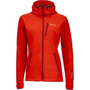 Marmot ROM Softshell Jacket - Women's Top Reviews