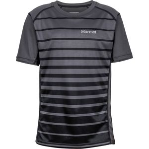 Marmot Cyclone Shirt - Short-Sleeve - Boys'