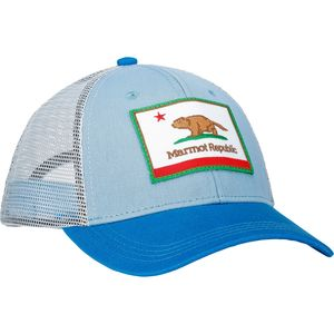 Marmot Kid's Marmot Republic Trucker