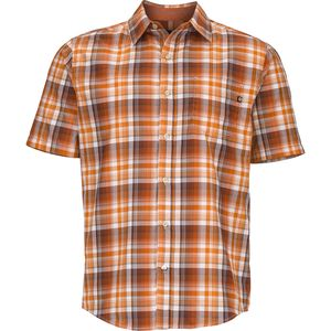 Marmot Notus Shirt - Short-Sleeve - Men's