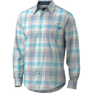 Marmot Zephyr Shirt - Long-Sleeve - Men's