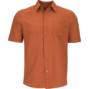 Marmot Windshear Shirt - Short-Sleeve - Men's