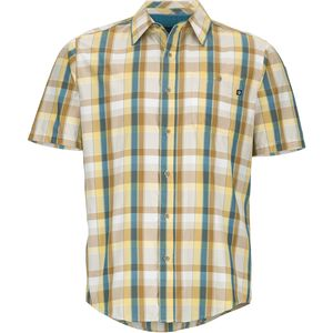 Marmot Asheboro Shirt - Short-Sleeve - Men's