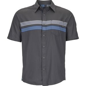 Marmot Vista Shirt - Short-Sleeve - Men's