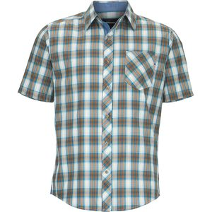 Marmot Ridgecrest Shirt - Short-Sleeve - Men's