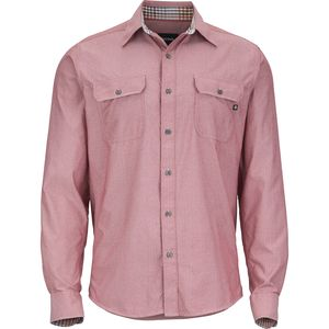 Marmot Skyliner Shirt - Long-Sleeve - Men's