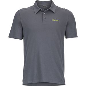 Marmot Reyes Polo Shirt - Short-Sleeve - Men's