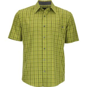 Marmot Pacifica Shirt - Short-Sleeve - Men's