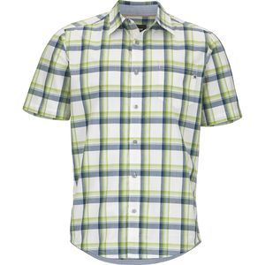 Marmot Cordero Shirt - Short-Sleeve - Men's
