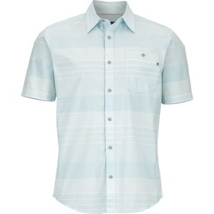 Marmot Pismo Shirt - Short-Sleeve - Men's