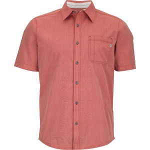Marmot Dorset Shirt - Short-Sleeve - Men's