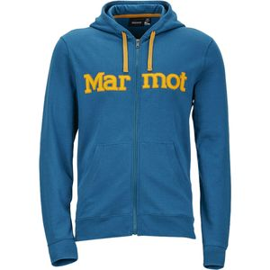 Marmot Burnside Full-Zip Hoodie - Men's