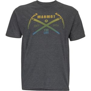 Marmot Ascend T-Shirt - Short-Sleeve - Men's