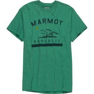 Marmot Republic T-Shirt - Short-Sleeve - Men's