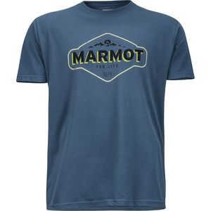 Marmot Trinity T-Shirt - Short-Sleeve - Men's