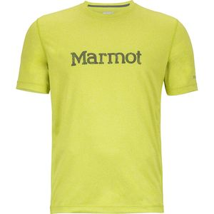 Marmot Impact T-Shirt - Short-Sleeve - Men's