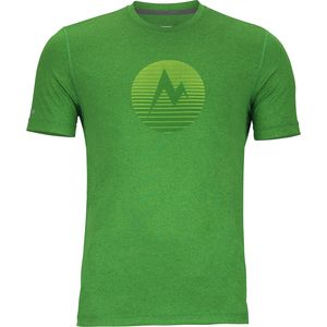 Marmot Transporter Shirt - Short-Sleeve - Men's