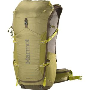 Marmot Graviton 34 Backpack - 2135cu in