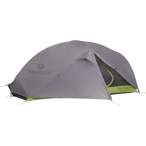 Marmot Force UL 2P Tent: 2-Person 3-Season