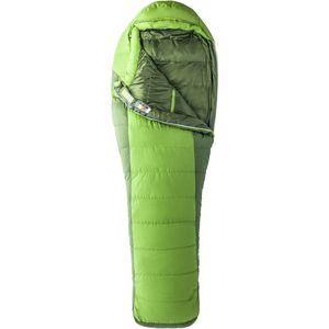 Marmot Never Winter Sleeping Bag: 30-Degree Down