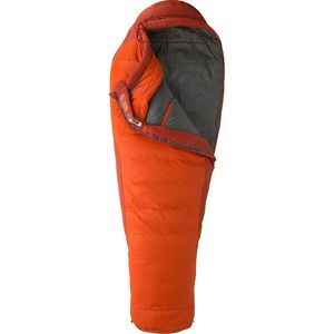 Marmot Datum Sleeping Bag: 0 Degree Synthetic