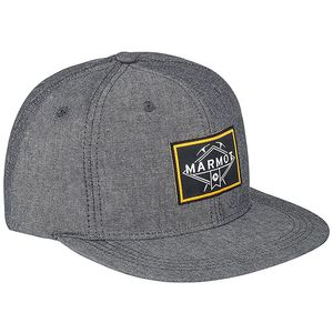 Marmot Origins Logo Patch Hat