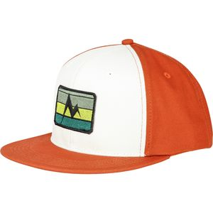 Marmot Origins Mountain Patch Hat