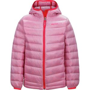 Marmot Nika Down Hooded Jacket - Girls'
