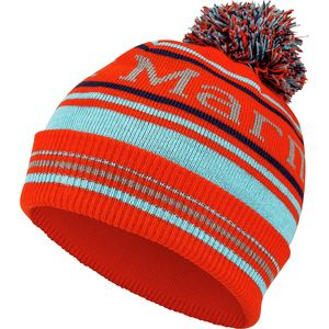 Marmot Retro Pom Hat - Boys'