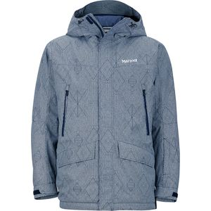 Marmot Doublejack Jacket - Men's