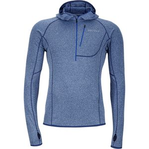 Marmot Powertherm 1/2-Zip Wool Top - Men's