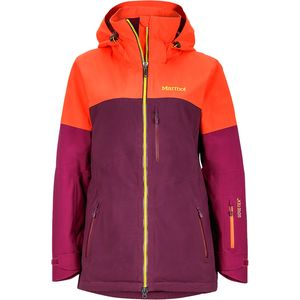 Marmot Jumpturn Jacket - Women's