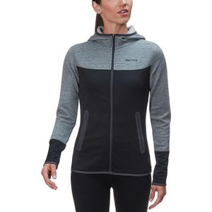 MarmotSirona Hooded Fleece Jacket - Women's