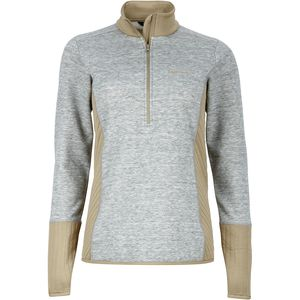Marmot Sirona 1/2-Zip Fleece Pullover - Women's