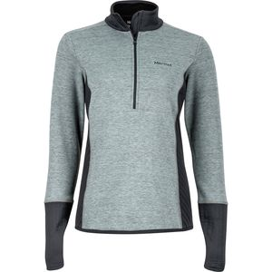 Marmot Sirona 1/2-Zip Fleece Pullover - Women's