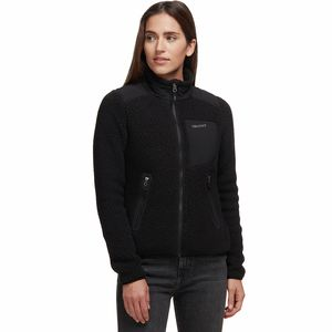 Marmot Wiley Fleece Jacket - Women's