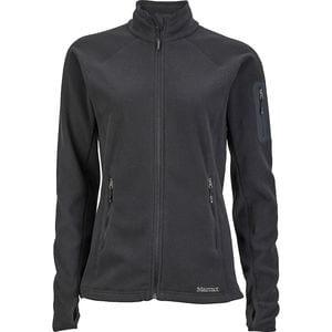 Marmot Flashpoint Fleece Jacket - Women's Reviews