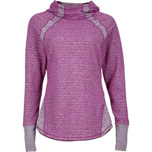 Marmot Jayme Hooded Sweater - Women's