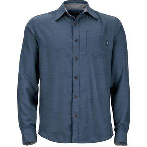 Marmot men 39 s flannel shirts for Marmot anderson flannel shirt men s